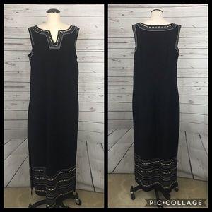 Carole Little Long Dress